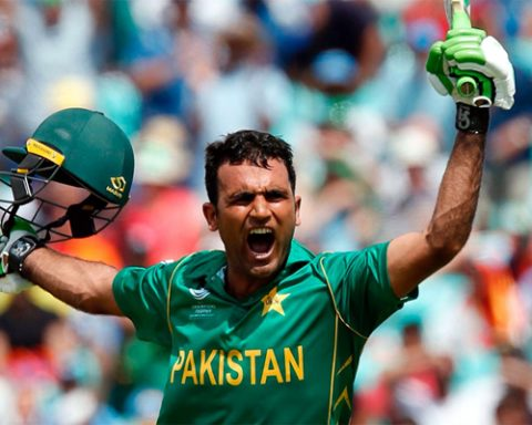 Fakhar Zaman Cricketer Pakistan Top Ten Players