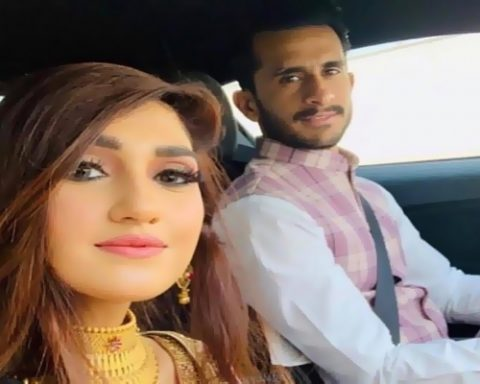 Hassan Ali Cricketer Loving Message Her Wife