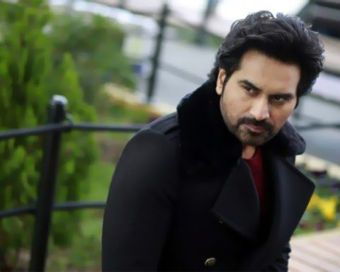 Humayun Saeed Pakistani Actor Drama