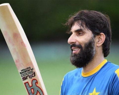 Misbah ul Haq Batting Coach Pakistani Cricket Team