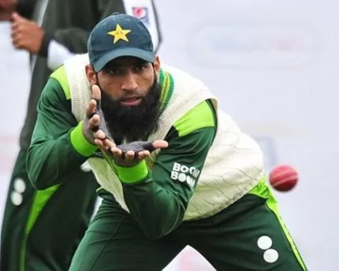 Mohammad Yousuf Former Cricketer Pakistan