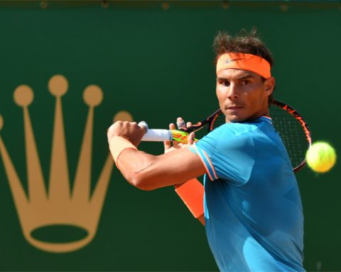 Monte Carlo Tennis Tournament