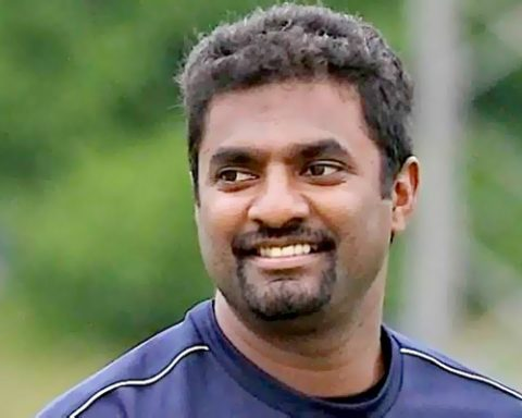 Muttiah Muralitharan Angiography in India