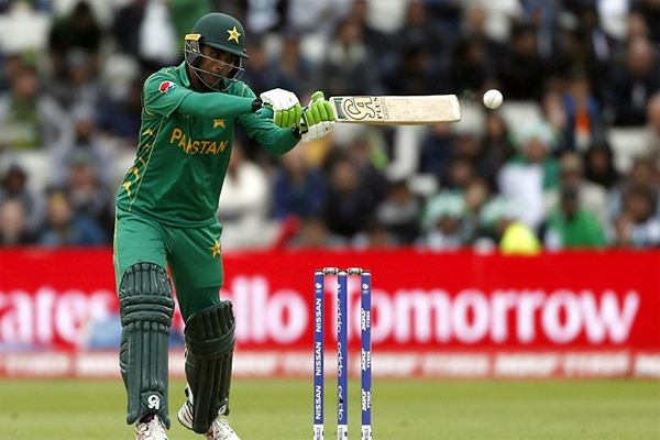 Pakistani Betting Line Against South Africa Criticize