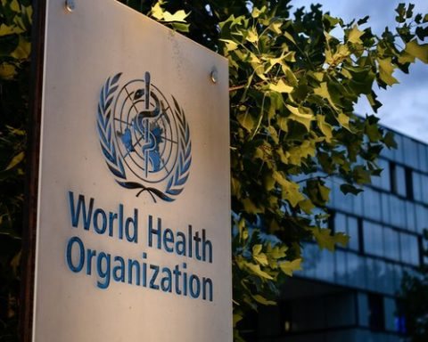World Health Organization WHO