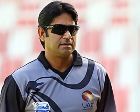 Aqib Javed Pakistani Cricketer T20 World Cup 2021