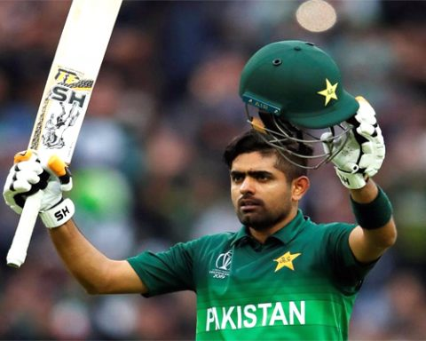 Babar Azam Captain Pakistan Cricket Team