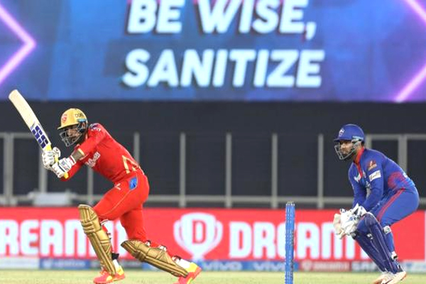 Indian Premier League 2021: English counties offer to host postponed games