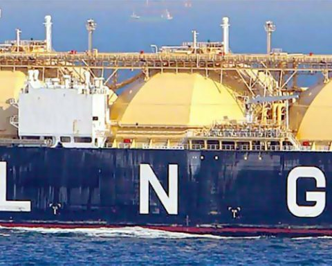 OGRA Increase Price LNG