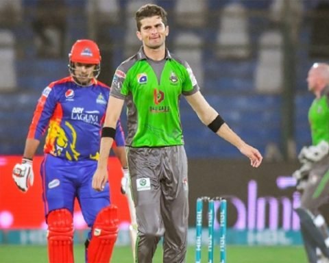 PSL 6 Remaining Matches Move to UAE