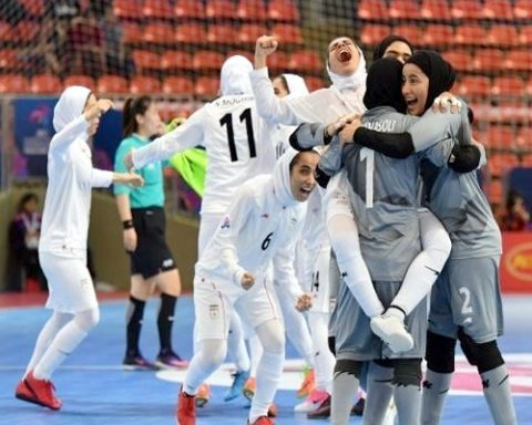Pakistan Futsal Federation Postponed