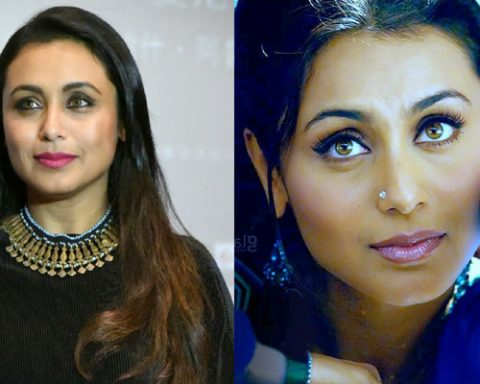 Rani Mukerji Movie Indian Actress