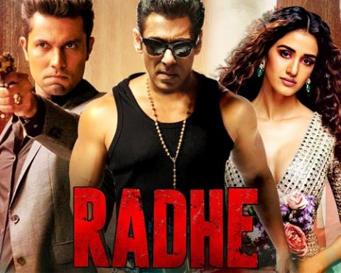 Salman Khan Movie Radhe