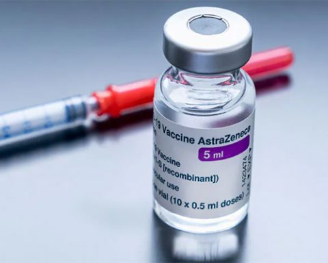 The use of the AstraZeneca vaccine is likely to be limited in the UK
