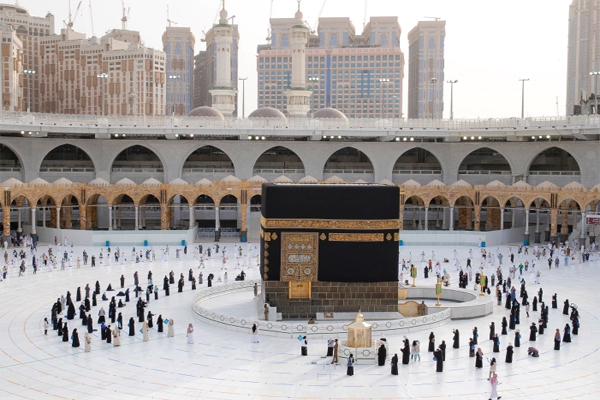 Foreign pilgrims will not be able to perform Hajj this year either