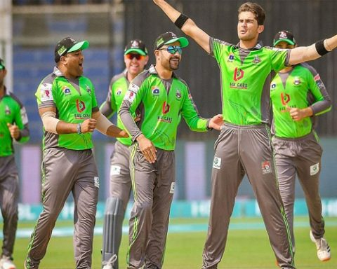 HBL PSL6 Two Matches Today