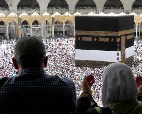 Saudi Arabia announces permission to perform Umrah from July 25
