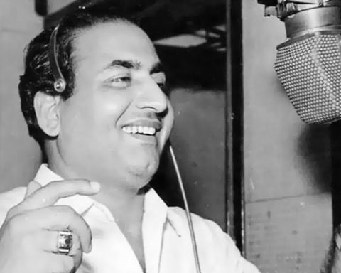 Mohammad Rafi's 41st anniversary will be celebrated