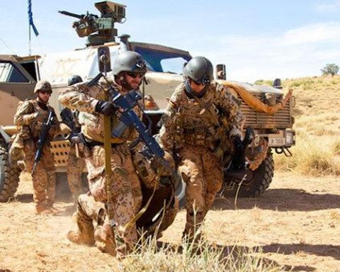 Bloody attack on Niger troops, 15 killed, six missing