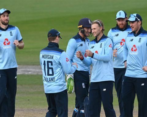 England decided to stop their players from the Kashmir Premier League to please India