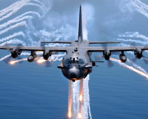 US airstrikes in Afghanistan claim to have killed 40 Taliban fighters